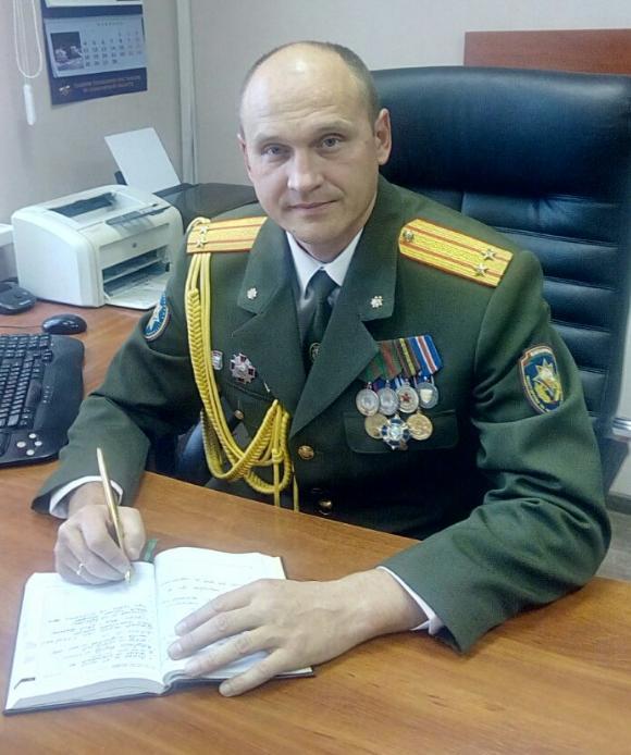 Гаркоўскі Аляксандр Генадзьевіч
