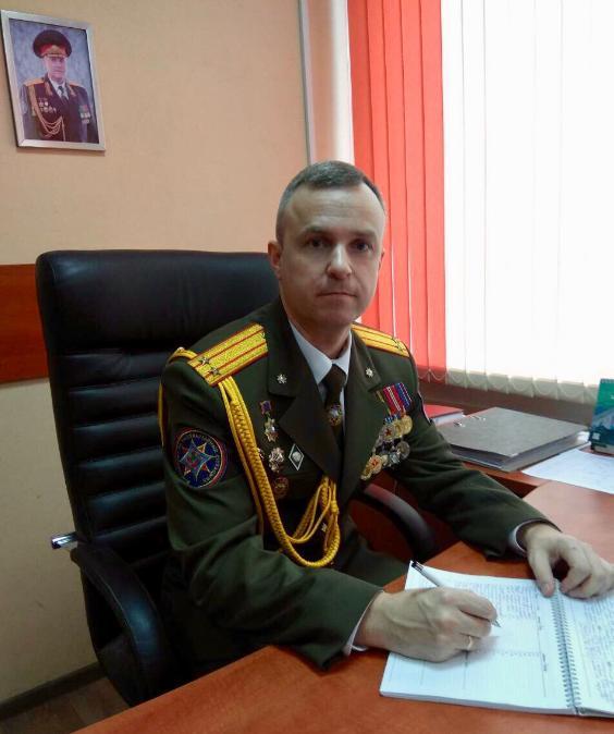Барысенка Руслан Уладзіміравіч